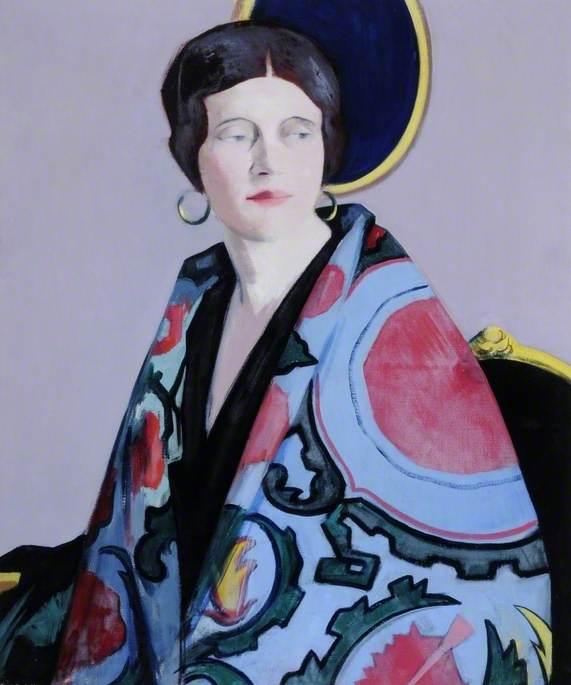'The Making of a Scottish Colourist: F. C. B. Cadell' for Art UK