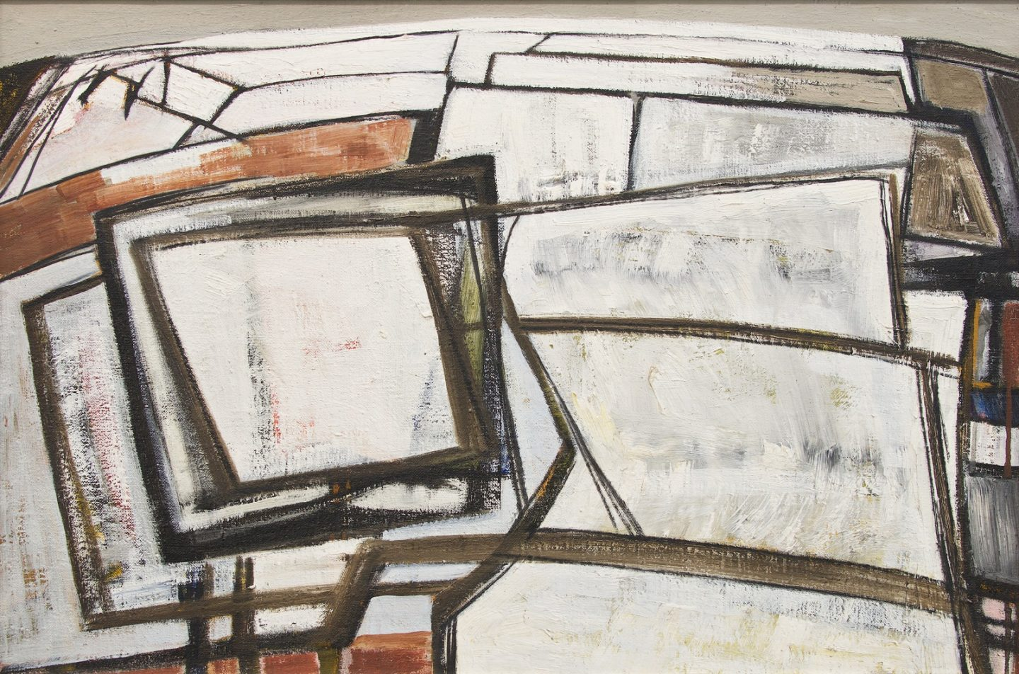 Wilhelmina Barns-Graham at Pallant House Gallery