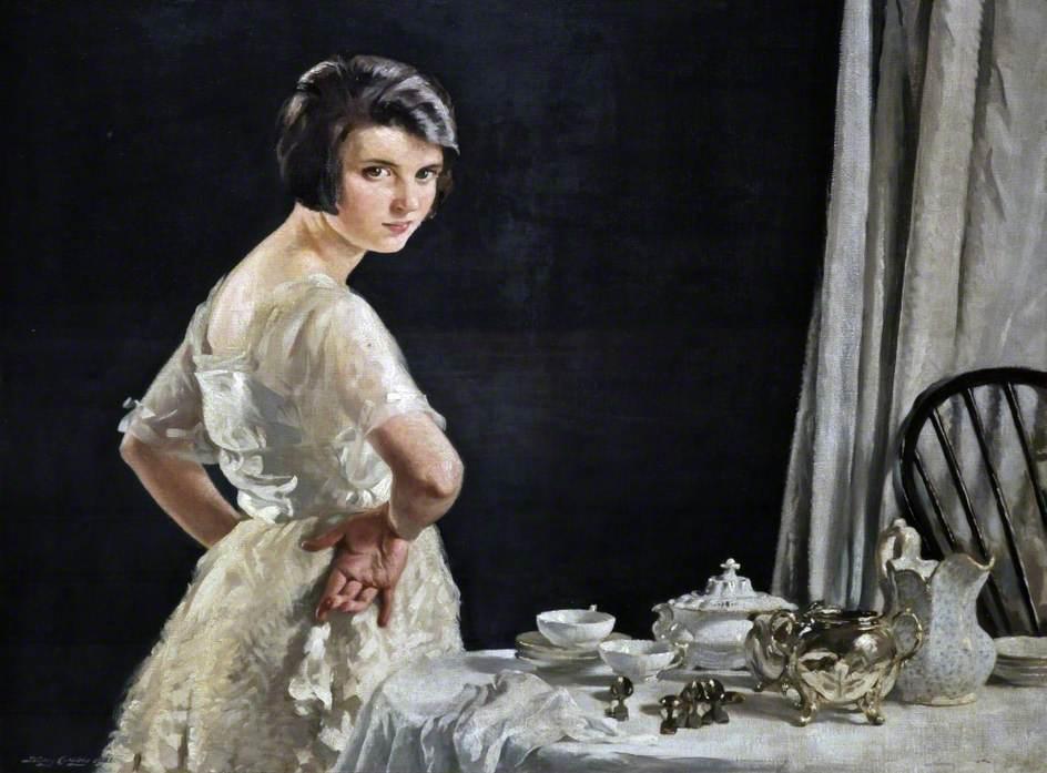 Four Modern Scottish Artists in the Walker Art Gallery