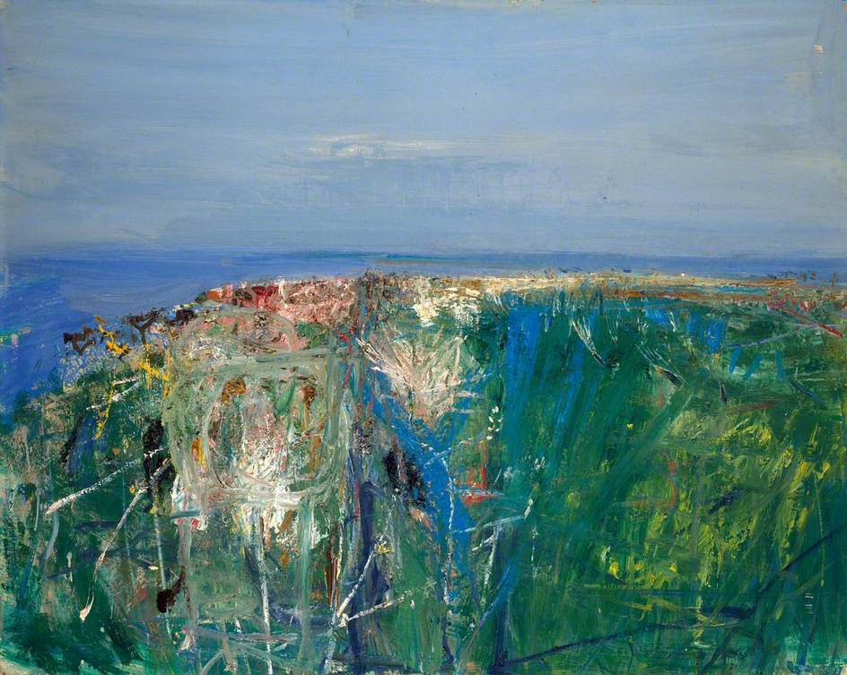 From the Highlands to Hampshire: Collecting Joan Eardley